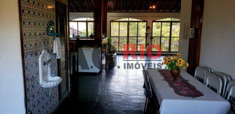 WhatsApp Image 2021-09-06 at 1 - Casa em Condomínio 4 quartos à venda Rio de Janeiro,RJ - R$ 1.090.000 - FRCN40022 - 19