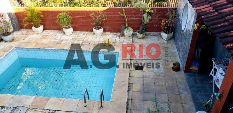 WhatsApp Image 2021-09-06 at 1 - Casa em Condomínio 4 quartos à venda Rio de Janeiro,RJ - R$ 1.090.000 - FRCN40022 - 30
