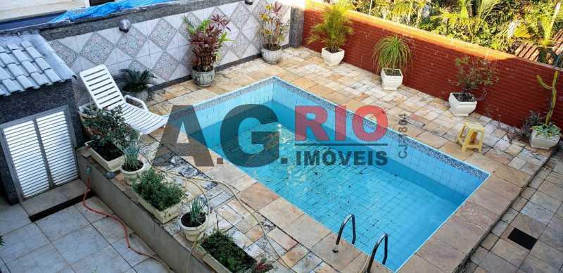 WhatsApp Image 2021-09-06 at 1 - Casa em Condomínio 4 quartos à venda Rio de Janeiro,RJ - R$ 1.090.000 - FRCN40022 - 31