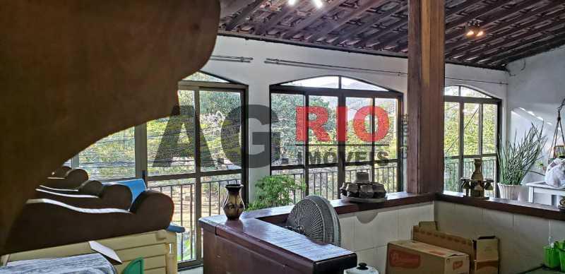 WhatsApp Image 2021-09-06 at 1 - Casa em Condomínio 4 quartos à venda Rio de Janeiro,RJ - R$ 1.090.000 - FRCN40022 - 23