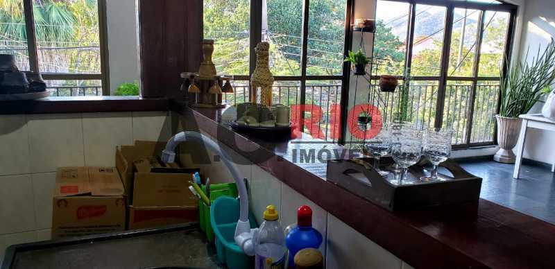 WhatsApp Image 2021-09-06 at 1 - Casa em Condomínio 4 quartos à venda Rio de Janeiro,RJ - R$ 1.090.000 - FRCN40022 - 24