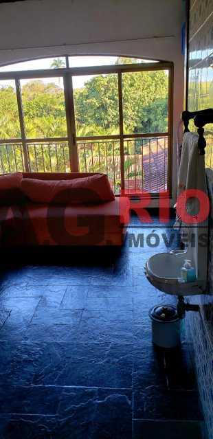 WhatsApp Image 2021-09-06 at 1 - Casa em Condomínio 4 quartos à venda Rio de Janeiro,RJ - R$ 1.090.000 - FRCN40022 - 15