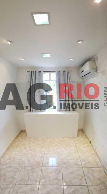 WhatsApp Image 2021-09-06 at 1 - Casa em Condomínio 4 quartos à venda Rio de Janeiro,RJ - R$ 1.090.000 - FRCN40022 - 9