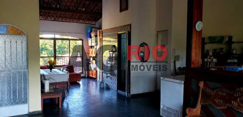 WhatsApp Image 2021-09-06 at 1 - Casa em Condomínio 4 quartos à venda Rio de Janeiro,RJ - R$ 1.090.000 - FRCN40022 - 18