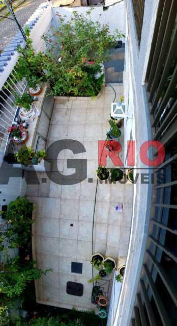 WhatsApp Image 2021-09-06 at 1 - Casa em Condomínio 4 quartos à venda Rio de Janeiro,RJ - R$ 1.090.000 - FRCN40022 - 3