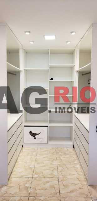 WhatsApp Image 2021-09-06 at 1 - Casa em Condomínio 4 quartos à venda Rio de Janeiro,RJ - R$ 1.090.000 - FRCN40022 - 10