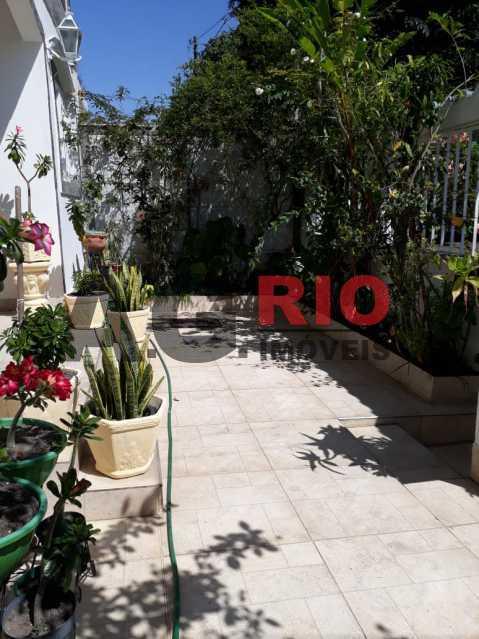 WhatsApp Image 2021-09-06 at 1 - Casa em Condomínio 4 quartos à venda Rio de Janeiro,RJ - R$ 1.090.000 - FRCN40022 - 4