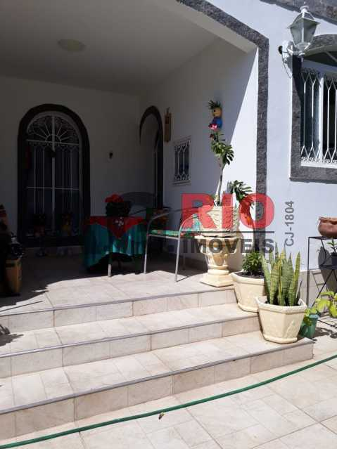 WhatsApp Image 2021-09-06 at 1 - Casa em Condomínio 4 quartos à venda Rio de Janeiro,RJ - R$ 1.090.000 - FRCN40022 - 1