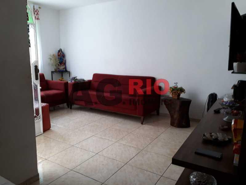 WhatsApp Image 2021-09-06 at 1 - Casa em Condomínio 4 quartos à venda Rio de Janeiro,RJ - R$ 1.090.000 - FRCN40022 - 5