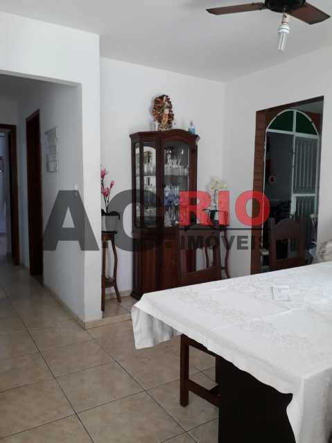 WhatsApp Image 2021-09-06 at 1 - Casa em Condomínio 4 quartos à venda Rio de Janeiro,RJ - R$ 1.090.000 - FRCN40022 - 6