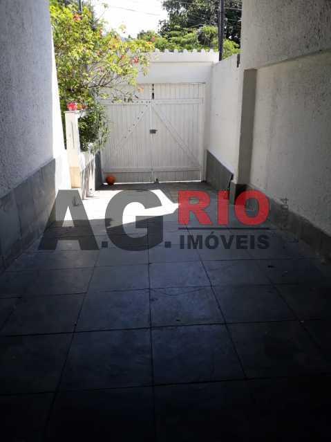 WhatsApp Image 2021-09-06 at 1 - Casa em Condomínio 4 quartos à venda Rio de Janeiro,RJ - R$ 1.090.000 - FRCN40022 - 29