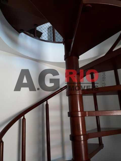 WhatsApp Image 2021-09-06 at 1 - Casa em Condomínio 4 quartos à venda Rio de Janeiro,RJ - R$ 1.090.000 - FRCN40022 - 13