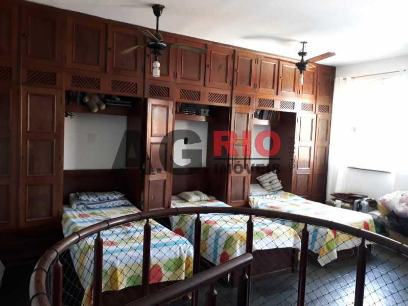 WhatsApp Image 2021-09-06 at 1 - Casa em Condomínio 4 quartos à venda Rio de Janeiro,RJ - R$ 1.090.000 - FRCN40022 - 14