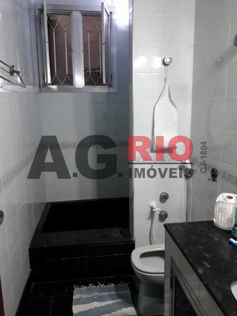 WhatsApp Image 2021-09-06 at 1 - Casa em Condomínio 4 quartos à venda Rio de Janeiro,RJ - R$ 1.090.000 - FRCN40022 - 8
