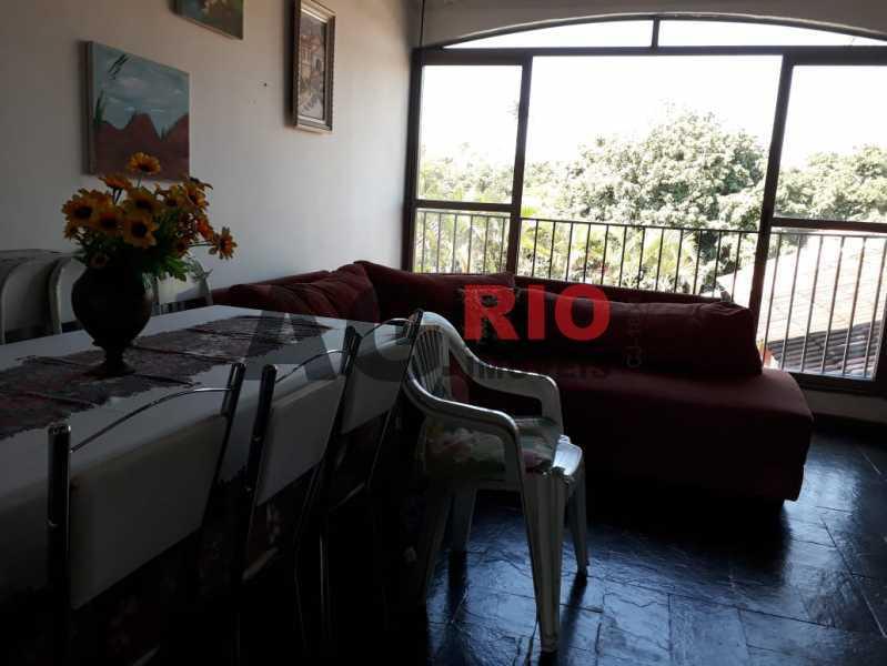 WhatsApp Image 2021-09-06 at 1 - Casa em Condomínio 4 quartos à venda Rio de Janeiro,RJ - R$ 1.090.000 - FRCN40022 - 26