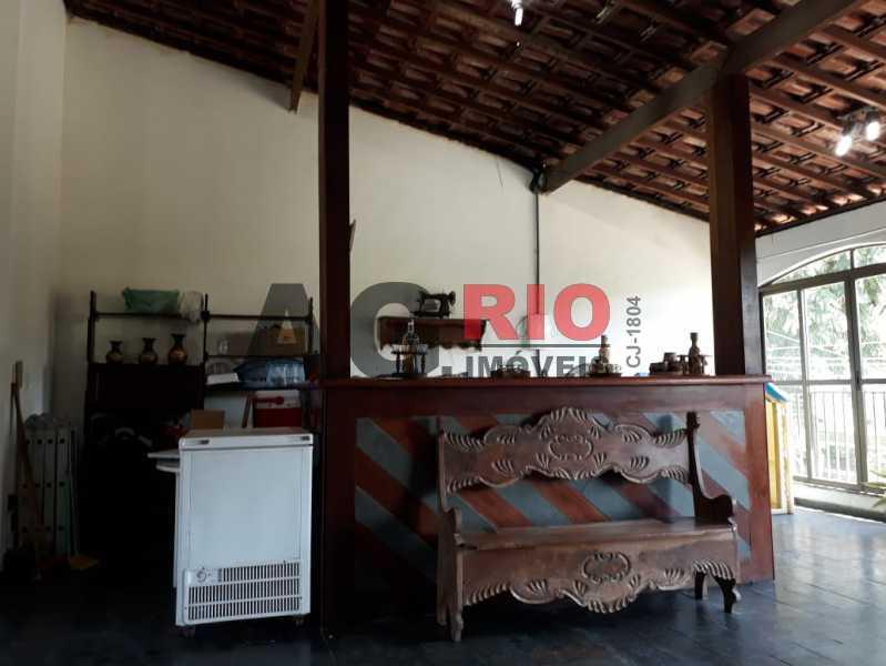 WhatsApp Image 2021-09-06 at 1 - Casa em Condomínio 4 quartos à venda Rio de Janeiro,RJ - R$ 1.090.000 - FRCN40022 - 22