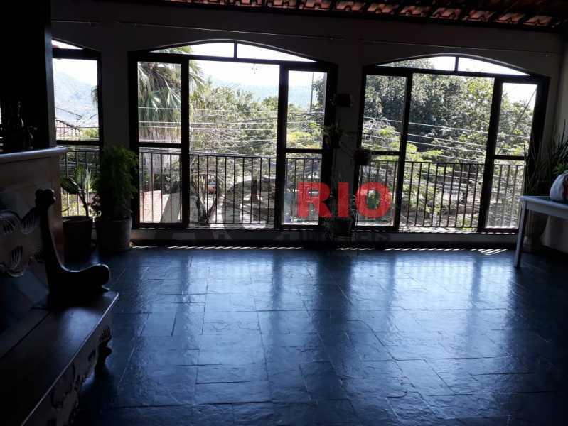 WhatsApp Image 2021-09-06 at 1 - Casa em Condomínio 4 quartos à venda Rio de Janeiro,RJ - R$ 1.090.000 - FRCN40022 - 27
