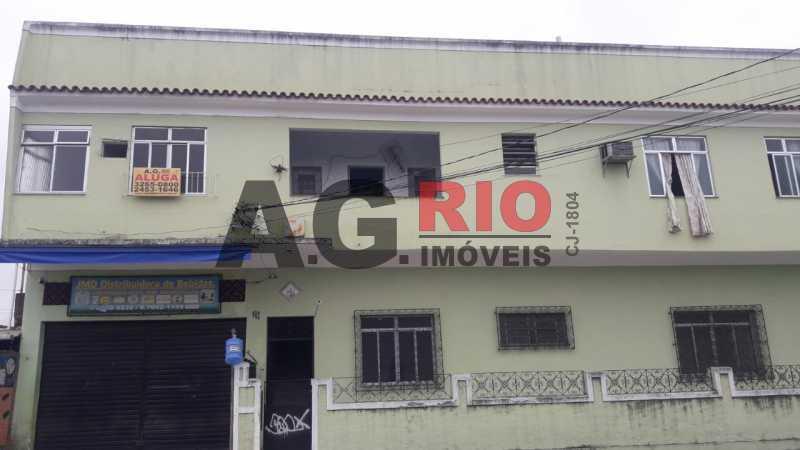 1. - Apartamento 1 quarto para alugar Rio de Janeiro,RJ - R$ 700 - VVAP10102 - 1