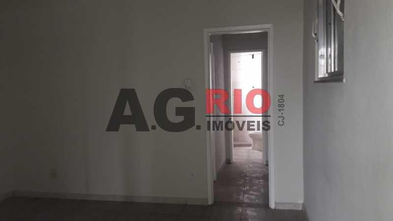 3. - Apartamento 1 quarto para alugar Rio de Janeiro,RJ - R$ 700 - VVAP10102 - 4