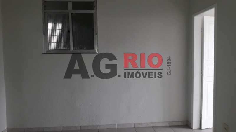 4. - Apartamento 1 quarto para alugar Rio de Janeiro,RJ - R$ 700 - VVAP10102 - 5
