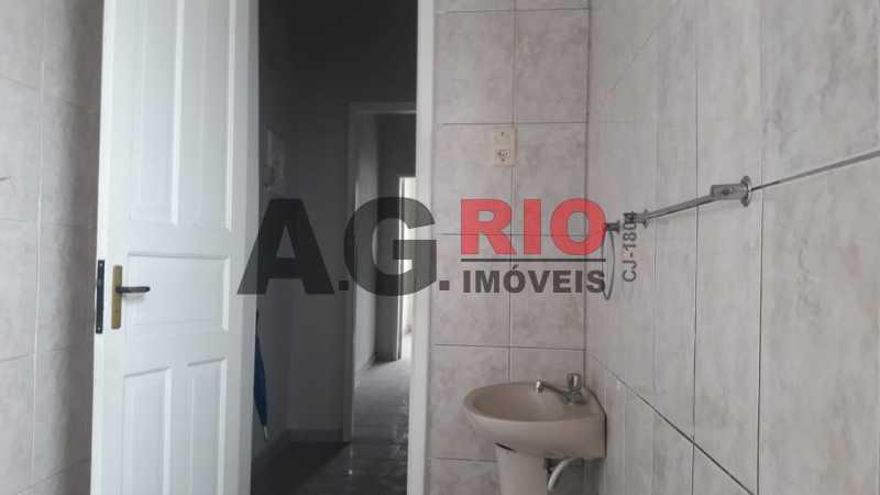 6. - Apartamento 1 quarto para alugar Rio de Janeiro,RJ - R$ 700 - VVAP10102 - 7