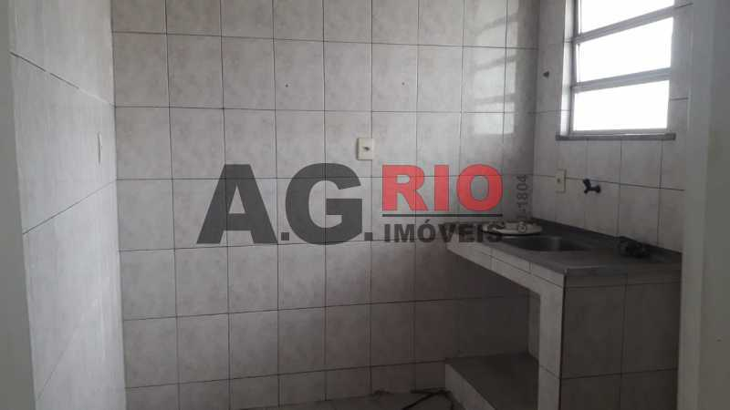 11. - Apartamento 1 quarto para alugar Rio de Janeiro,RJ - R$ 700 - VVAP10102 - 12