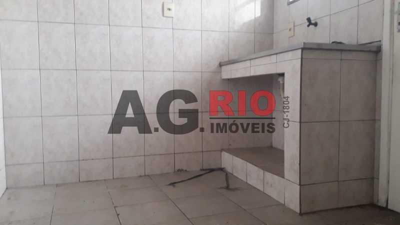 12. - Apartamento 1 quarto para alugar Rio de Janeiro,RJ - R$ 700 - VVAP10102 - 13