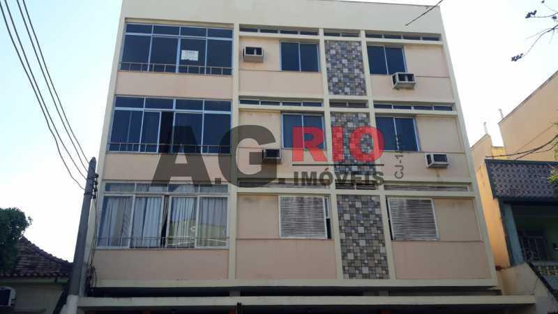 1. - Apartamento 2 quartos para alugar Rio de Janeiro,RJ - R$ 900 - VVAP21028 - 1