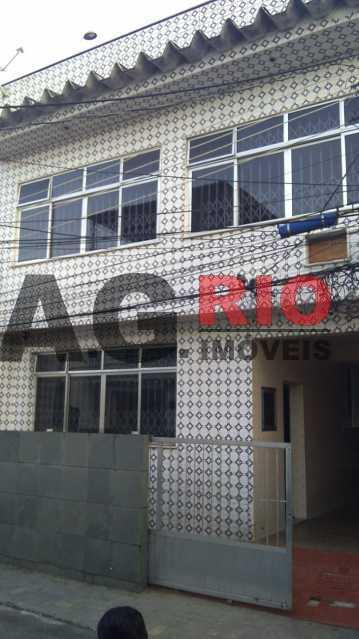 WhatsApp Image 2021-07-23 at 1 - Casa de Vila 3 quartos à venda Rio de Janeiro,RJ - R$ 480.000 - VVCV30043 - 3