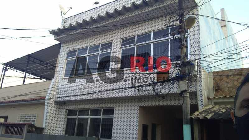 WhatsApp Image 2021-07-23 at 1 - Casa de Vila 3 quartos à venda Rio de Janeiro,RJ - R$ 480.000 - VVCV30043 - 1