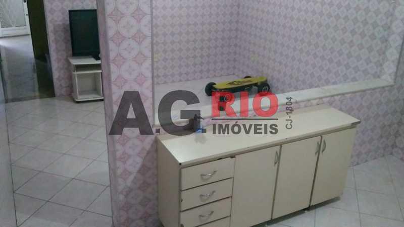 WhatsApp Image 2021-07-23 at 1 - Casa de Vila 3 quartos à venda Rio de Janeiro,RJ - R$ 480.000 - VVCV30043 - 14