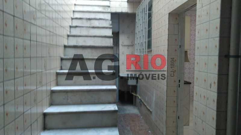 WhatsApp Image 2021-07-23 at 1 - Casa de Vila 3 quartos à venda Rio de Janeiro,RJ - R$ 480.000 - VVCV30043 - 15