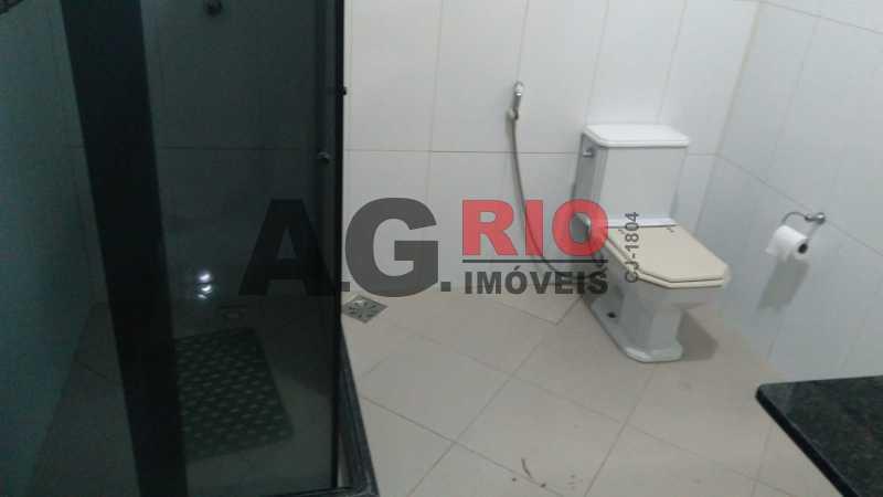 WhatsApp Image 2021-07-23 at 1 - Casa de Vila 3 quartos à venda Rio de Janeiro,RJ - R$ 480.000 - VVCV30043 - 18