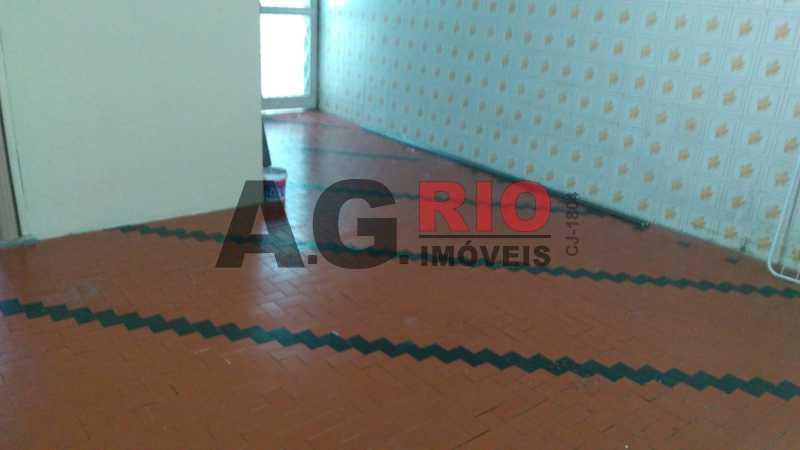 WhatsApp Image 2021-07-23 at 1 - Casa de Vila 3 quartos à venda Rio de Janeiro,RJ - R$ 480.000 - VVCV30043 - 25