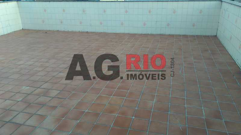 WhatsApp Image 2021-07-23 at 1 - Casa de Vila 3 quartos à venda Rio de Janeiro,RJ - R$ 480.000 - VVCV30043 - 26