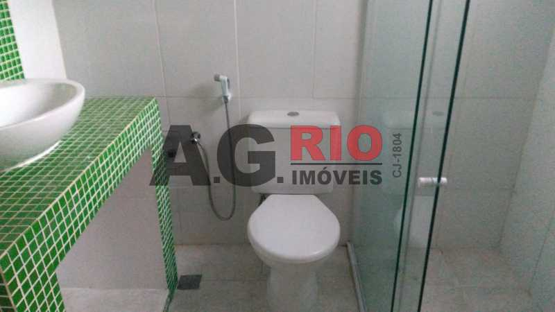 WhatsApp Image 2021-07-23 at 1 - Casa de Vila 3 quartos à venda Rio de Janeiro,RJ - R$ 480.000 - VVCV30043 - 27