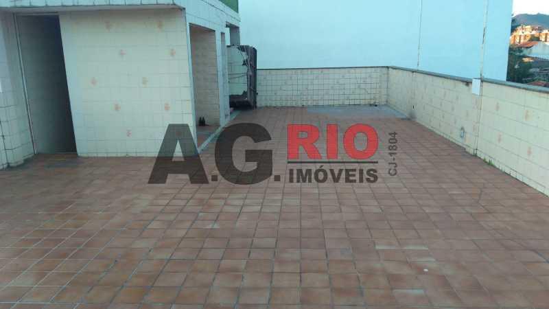 WhatsApp Image 2021-07-23 at 1 - Casa de Vila 3 quartos à venda Rio de Janeiro,RJ - R$ 480.000 - VVCV30043 - 28