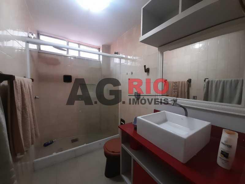 0fa5b4d1-0ef9-4f5a-86d0-82d22d - Casa 3 quartos para alugar Rio de Janeiro,RJ - R$ 3.500 - TQCA30067 - 3