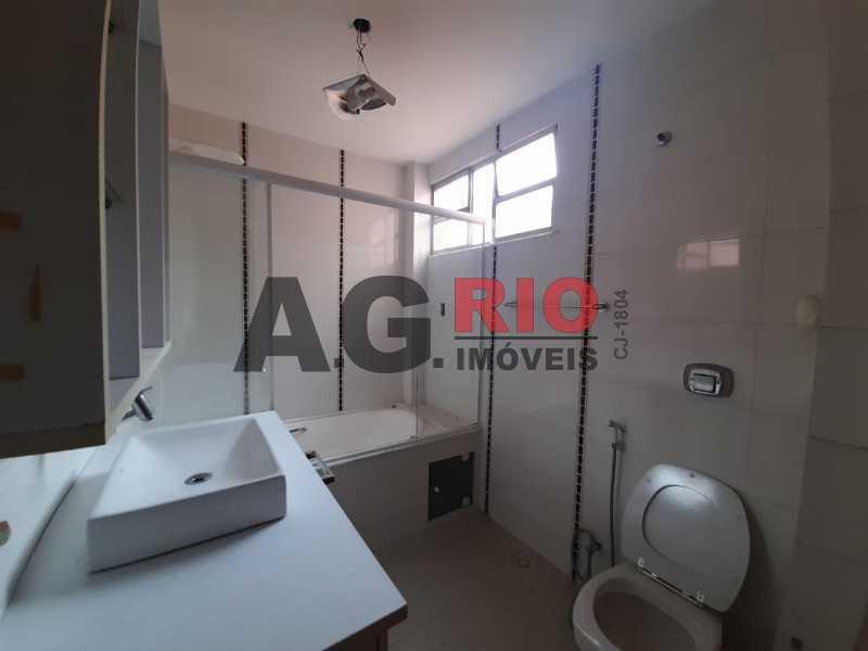 7ee7203e-2ac0-4641-a98d-8bb11a - Casa 3 quartos para alugar Rio de Janeiro,RJ - R$ 3.500 - TQCA30067 - 4