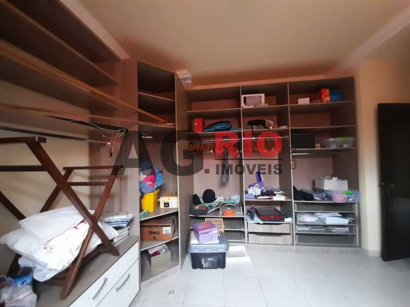 27e8b407-d168-4f0d-ad2c-b79b32 - Casa 3 quartos para alugar Rio de Janeiro,RJ - R$ 3.500 - TQCA30067 - 6