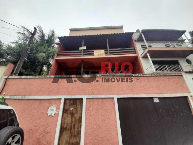 31e5ccfd-7575-4c8b-9cc0-ed1a31 - Casa 3 quartos para alugar Rio de Janeiro,RJ - R$ 3.500 - TQCA30067 - 1