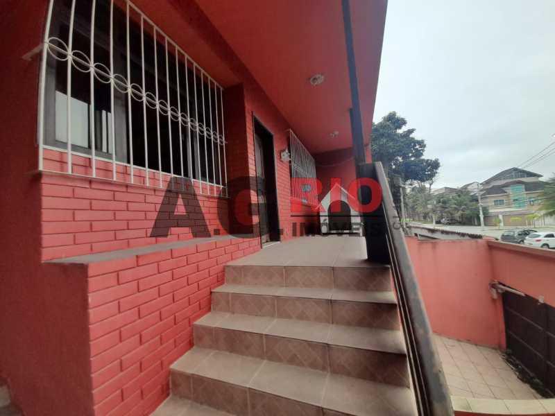 64e92481-e24a-4858-94ff-7aafbc - Casa 3 quartos para alugar Rio de Janeiro,RJ - R$ 3.500 - TQCA30067 - 8