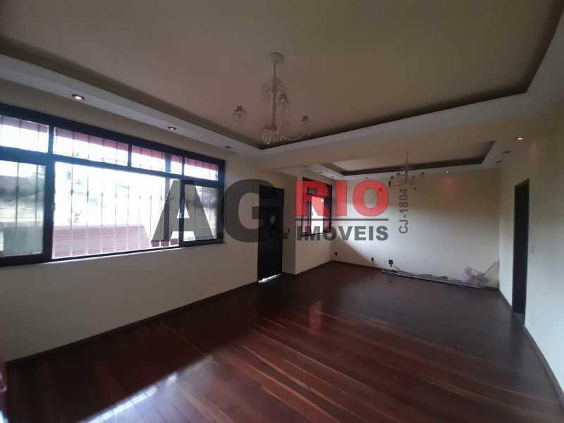 0085a20b-53e9-4daa-b24f-fadeb4 - Casa 3 quartos para alugar Rio de Janeiro,RJ - R$ 3.500 - TQCA30067 - 9