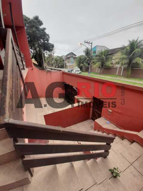 93d2b2bc-12c1-40e0-8962-9434d4 - Casa 3 quartos para alugar Rio de Janeiro,RJ - R$ 3.500 - TQCA30067 - 10