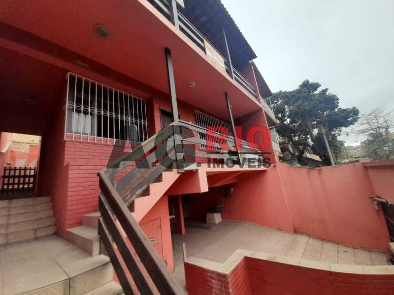 670a421d-88a0-4019-b6dd-5eeaa2 - Casa 3 quartos para alugar Rio de Janeiro,RJ - R$ 3.500 - TQCA30067 - 11