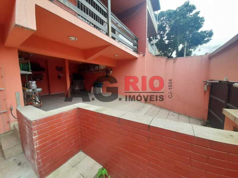 726a617a-fafd-4983-865c-b219b6 - Casa 3 quartos para alugar Rio de Janeiro,RJ - R$ 3.500 - TQCA30067 - 12