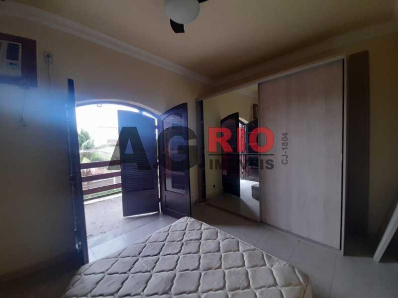 13612aa3-1423-4dcf-ac7e-a0fa89 - Casa 3 quartos para alugar Rio de Janeiro,RJ - R$ 3.500 - TQCA30067 - 13