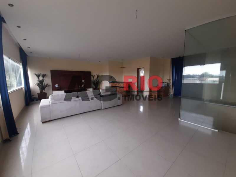 cb2fb658-4937-4da9-b473-87b91b - Casa 3 quartos para alugar Rio de Janeiro,RJ - R$ 3.500 - TQCA30067 - 16