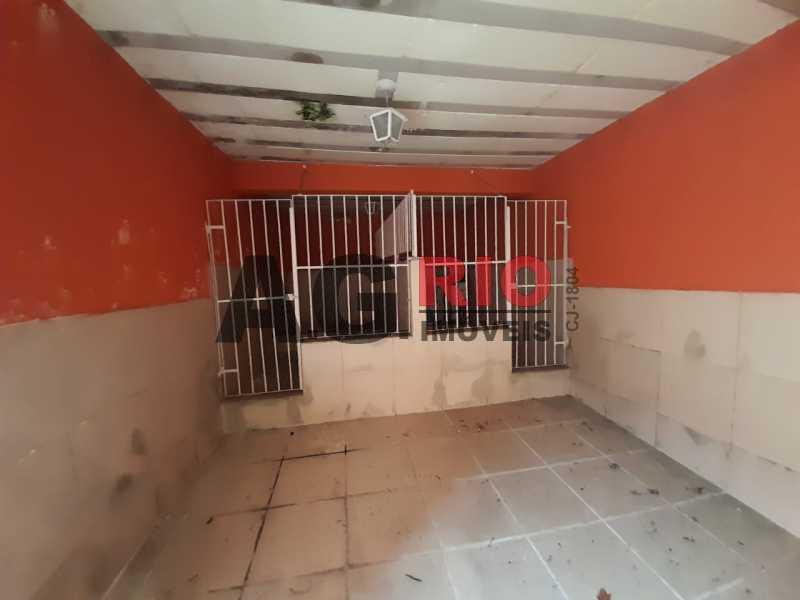 ea1f6418-3b91-4cc0-8575-fa7081 - Casa 3 quartos para alugar Rio de Janeiro,RJ - R$ 3.500 - TQCA30067 - 18