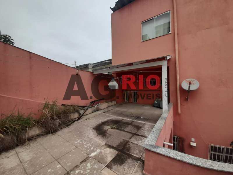f7b441b5-4fbc-4e7a-a550-80b411 - Casa 3 quartos para alugar Rio de Janeiro,RJ - R$ 3.500 - TQCA30067 - 19